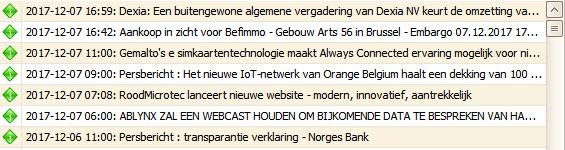 Newsflow
