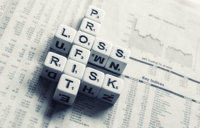 TransStock Koerswinst verhouding