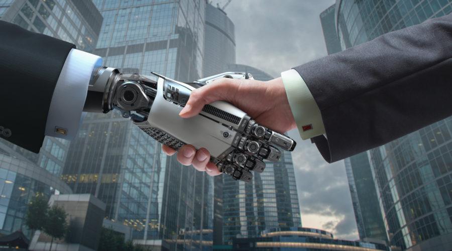 Wat is het resultaat van Robotgestuurd beleggen?