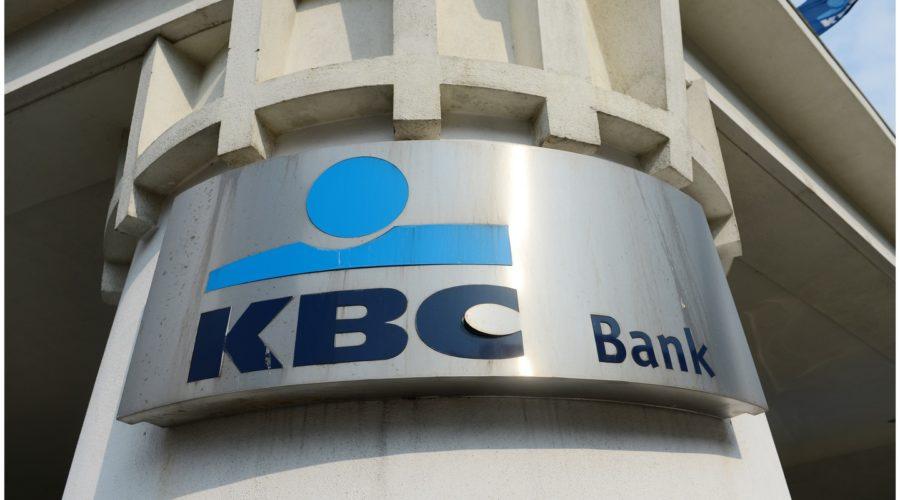 Trois avertissements pour KBC